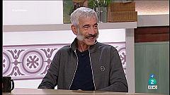 Cafè d'idees - Imanol Arias presenta 'El coronel no tiene quien le escriba'