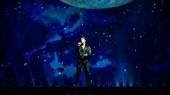 Eurovisión 2021 - Primer ensayo completo de Blas Cantó