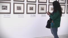 Una exposición en Huelva relata la mirada de Goya hacia las mujeres