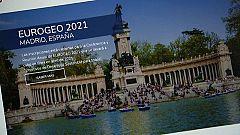 UNED - La UNED acogió el congreso anual de EUROGEO - 14/05/21