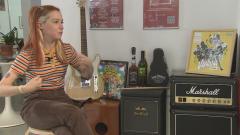 No sólo cantantes: mujeres instrumentistas en el rock ayer y hoy