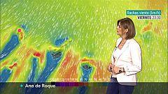 El tiempo en Canarias - 14/05/2021