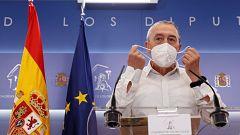 Baldoví reprocha al Gobierno que no haya dado a las CC.AA un instrumento para la desescalada