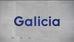 Telexornal Galicia 14-05-2021