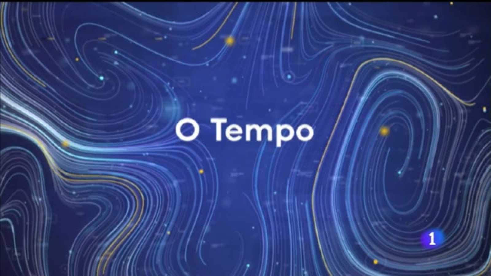 El tiempo en Galicia 14-05-2021