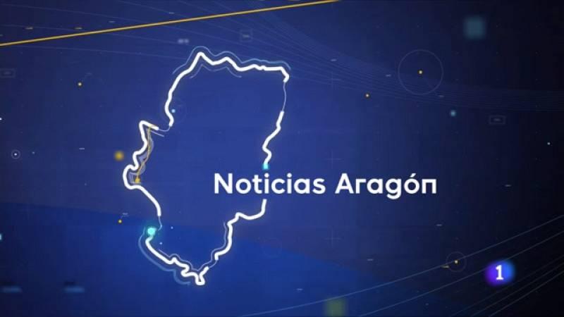 Noticias Aragón - 14/05/2021 - Ver ahora