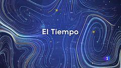 Tiempo en Aragón 14/05/21