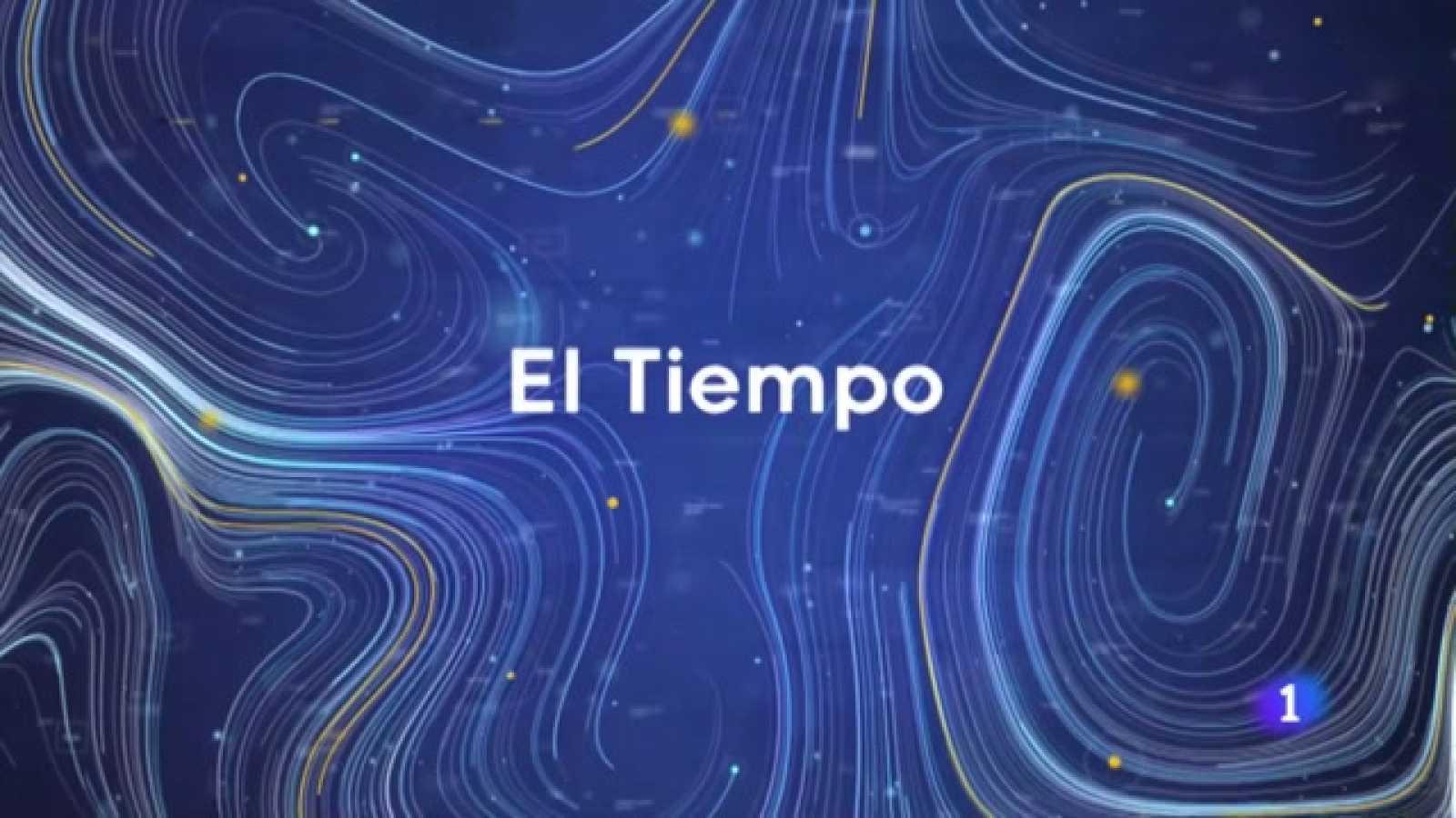 El tiempo en Aragón - 14/05/2021 - Ver ahora