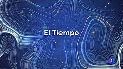 El tiempo en La Rioja - 14/05/21