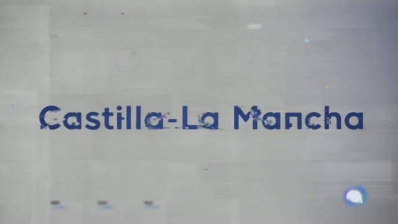 Noticias de Castilla-La Mancha - 14/05/2021 - ver ahora