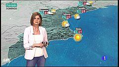 El tiempo en la Comunitat Valenciana - 14/05/21