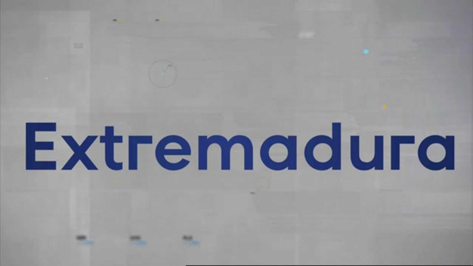 Extremadura en 2' - 14/05/2021