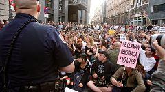 10 años del 15M: Así fue el movimiento 'indignado'