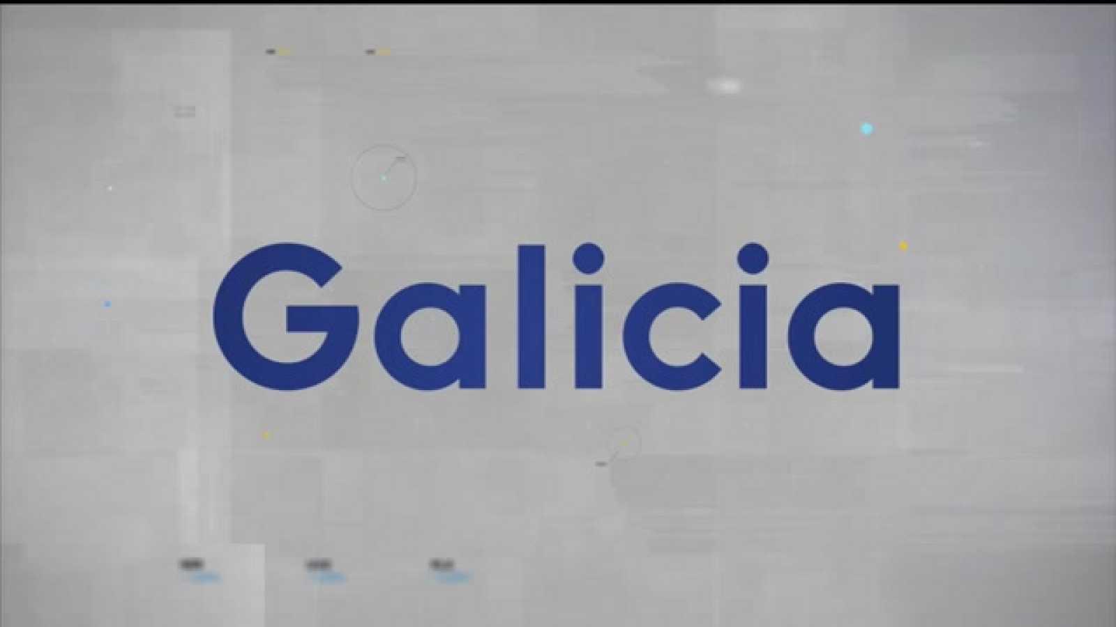 Telexornal Galicia 2 14-05-2021