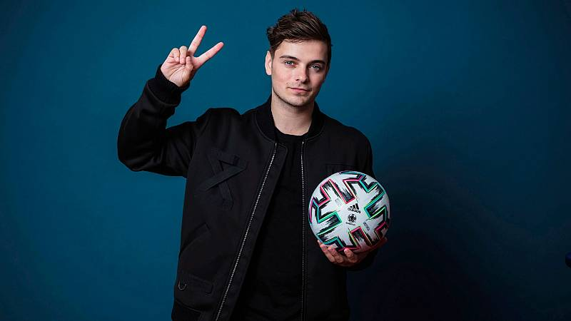 'We are the people' de Bono y Martin Garrix será el himno oficial de la Eurocopa