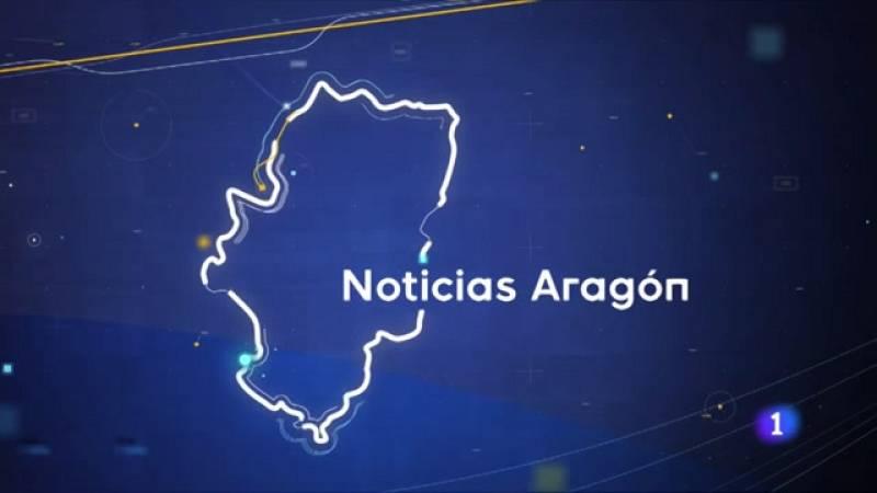 Noticias Aragón 2 - 14/05/2021 - Ver ahora