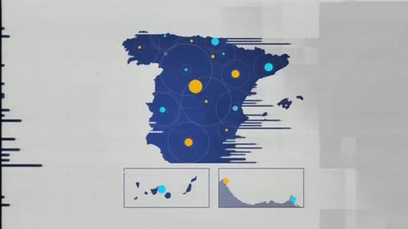 Noticias de Castilla-La Mancha 2 - 14/05/2021 - Ver ahora