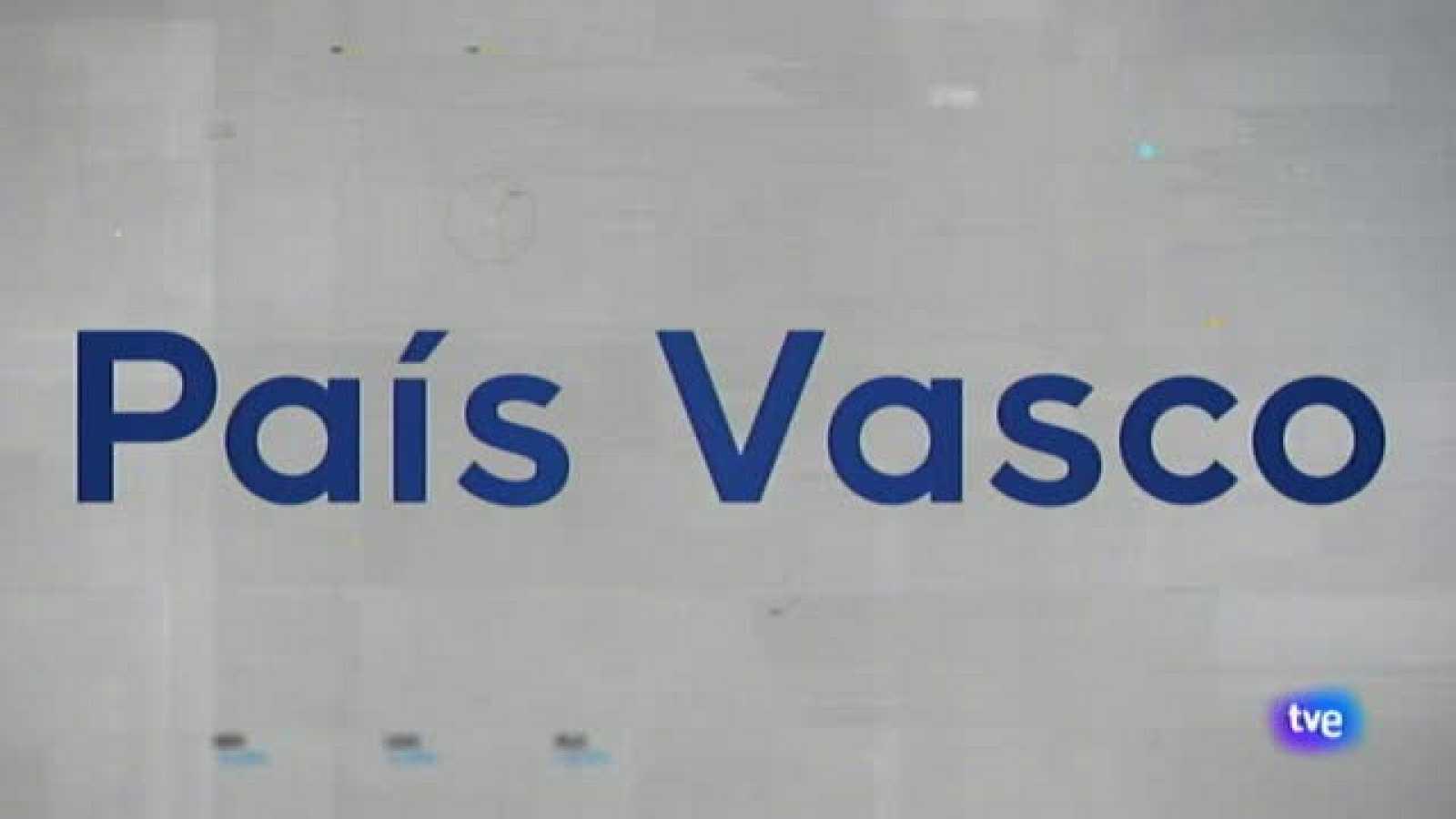 Telenorte País Vasco 15/05/21