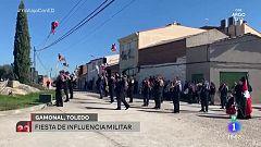 España Directo - La tradición burlesca de El Gamonal