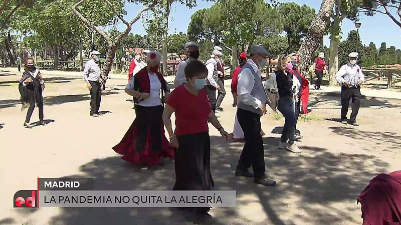 España Directo - 14/05/21 - ver ahora