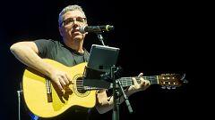 Pedro Guerra estrena disco en España Directo