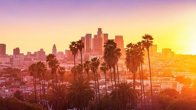 Otros documentales - Paseos históricos: Hollywood, la ciudad de los sueños - ver ahora