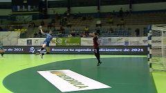 Balonmano - Liga Guerreras Iberdrola 21ª jornada: Rocasa Gran Canaria - Super Amara Bera Bera
