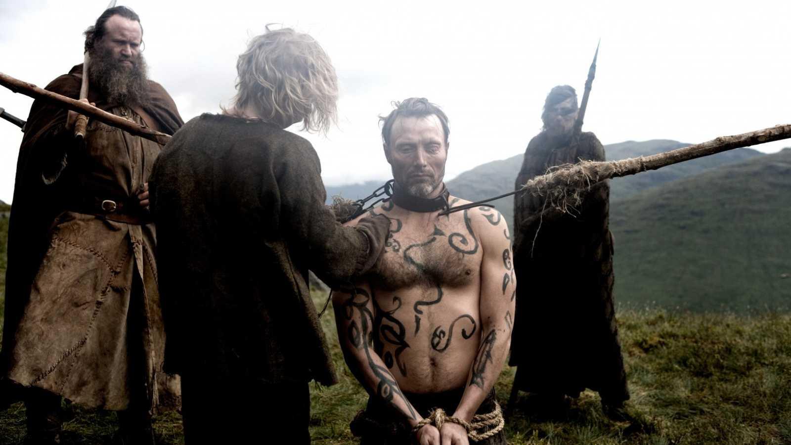 Días de cine -'Valhalla rising'