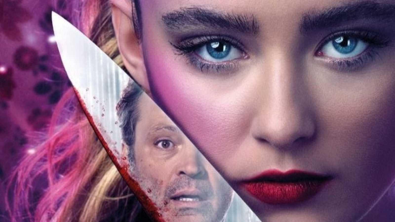 Días de cine - 'Este cuerpo me sienta de muerte'