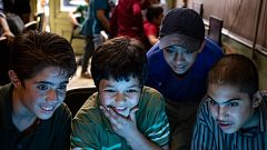 Días de cine - 'Hijos del sol'