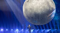 Eurovisión 2021 - Segundo ensayo completo de Blas Cantó