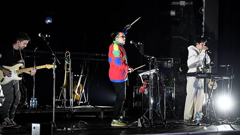 Stay Homas, que saltó a la fama durante el confinamiento, arranca su gira internacional por nueve países