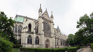 Los secretos de las catedrales