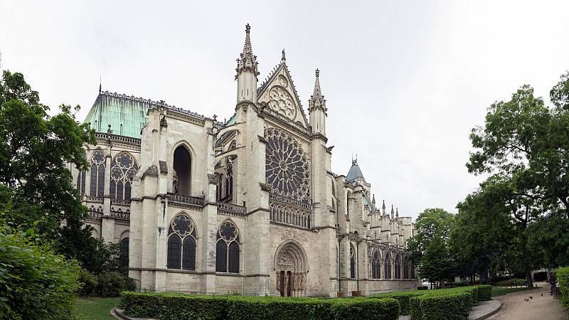 Somos documentales - Los secretos de las catedrales - ver ahora