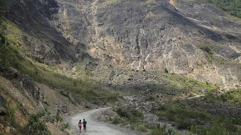 Caminos extremos - Guatemala - ver ahora