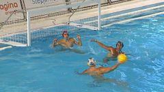 Waterpolo - Liga masculina. Play off Final 1r partido: Zodiac CN Atletic Barceloneta - CN Barcelona