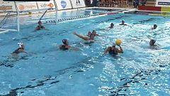Waterpolo - Liga femenina. Play off Final 2º partido: Astralpool CN Sabadell - CN Mataró