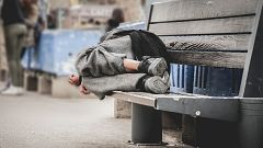 El desafío de vacunar a las personas sin hogar