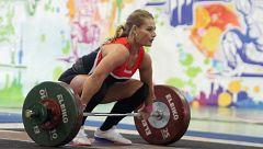 Lydia Valentín logra plaza para Tokio 2020 sin competir