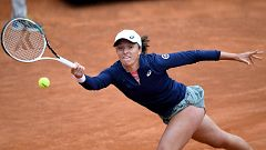 Tenis - WTA 1000 Torneo Roma - Final: Iga Swiatek - Karolina Pliskova