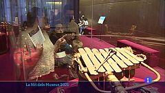 Èxit de 'La Nit dels Museus' de Barcelona amb més de 34.000 participants