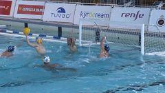 Waterpolo - Liga masculina. Play off Final 2º partido: CN Barcelona - Zodiac CN Atletic Barceloneta