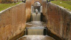 80 CM - Canal de Castilla (Palencia)