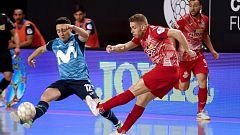 Fútbol Sala - Copa del Rey. Final: Movistar Inter - El Pozo Murcia