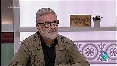 """Cafè d'idees - Carles Riera: """"Alguna cosa hem ajudat en l'acord entre ERC i Junts"""""""