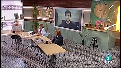 Cafè d'idees - Carles Riera, acord de govern i Barça femení