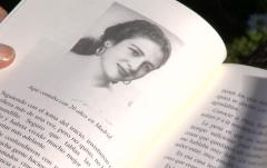 "En Lengua de Signos - ""Promesa cumplida"" el libro de Marian Celma"