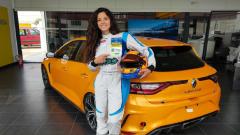 En Lengua de Signos - Una piloto sorda en el Campeonato de España de Turismos