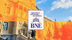 Página Dos - La Biblioteca Nacional (BNE), un patrimonio literario único