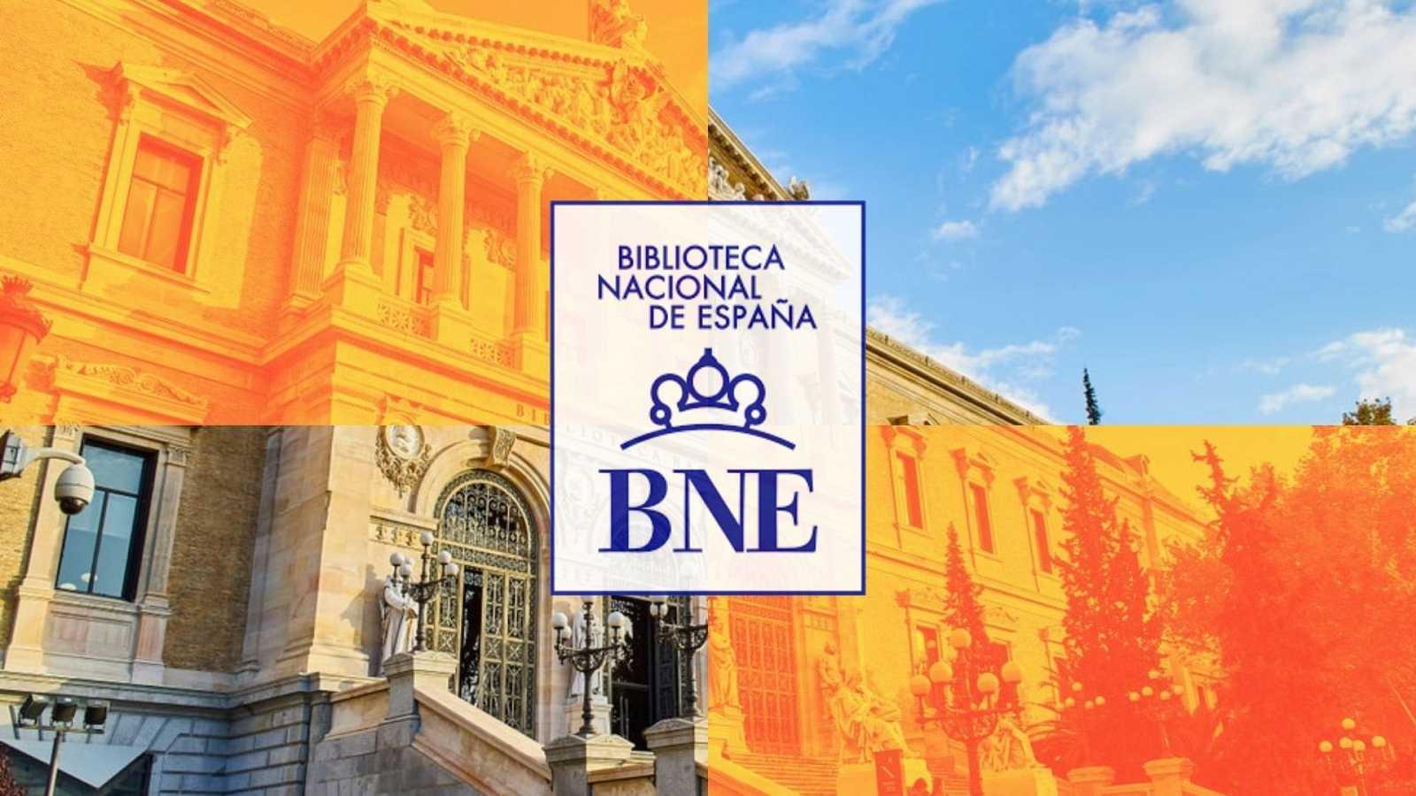 La Biblioteca Nacional (BNE), un patrimonio literario único